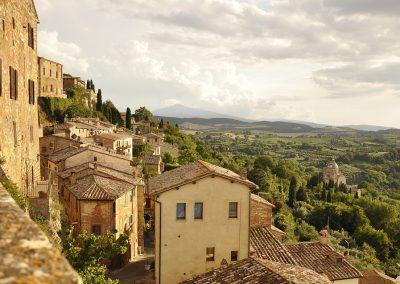 Timeless Tuscany