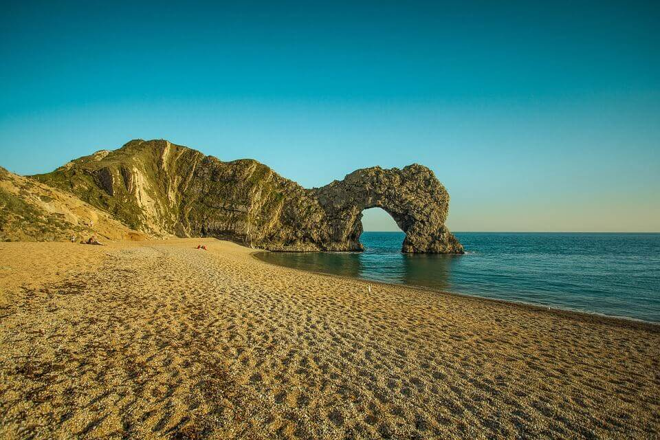 Dorset and The Jurassic Coast