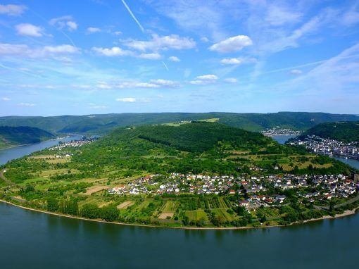 Rhine Black Forest and Alsace