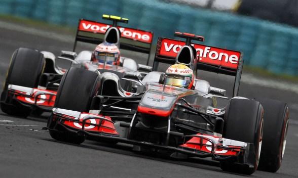 F1 Silverstone