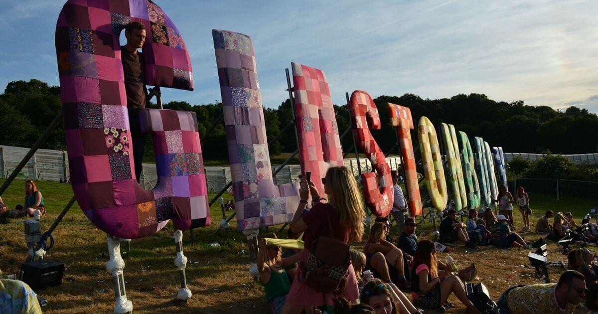 Glastonbury Festival Ever Been To Glastonbury Festival