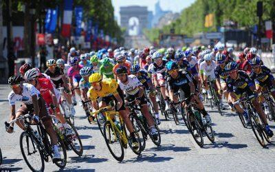 Tour de France 2020 Motorhome Holiday