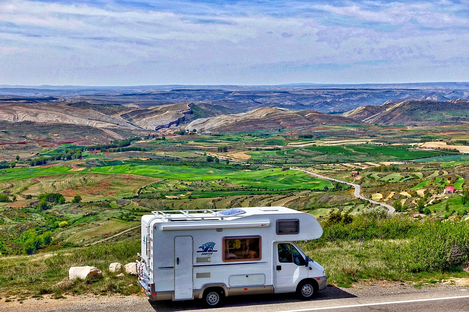 Motorhome Travel Service