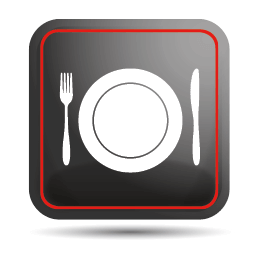 Meals and restaurants available
