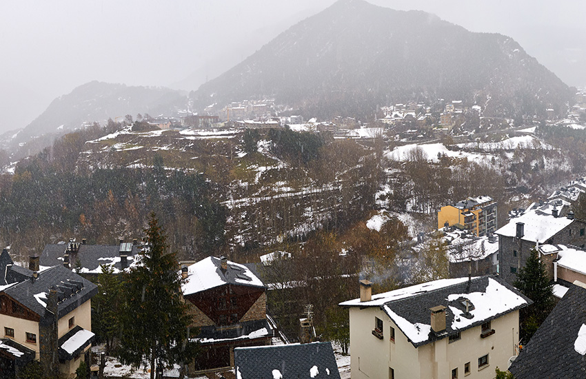 La Massana Andorra
