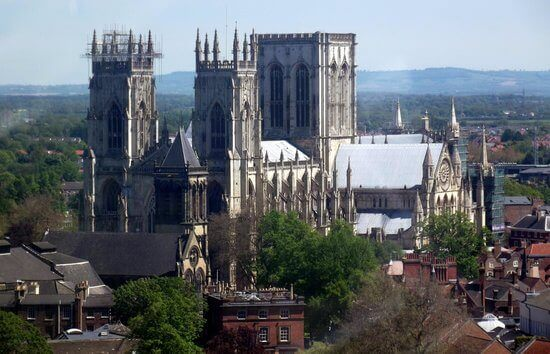 York and North York Moors