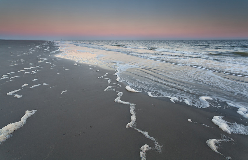 Discover the Dutch Coast in Holland with the Motorhome Travel Agency