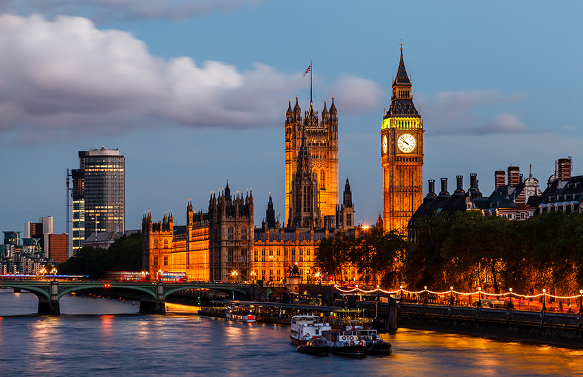 London Sightseeing & Theatre Tour