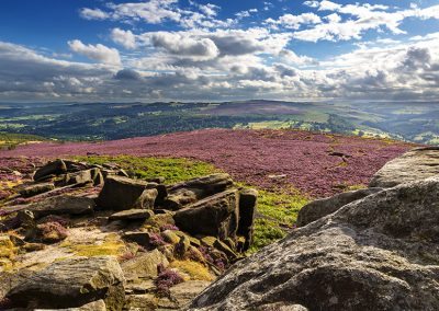 Derbyshire Landscapes Tour