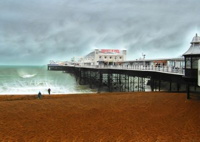 Brighton, Eastbourne & Hastings Tour