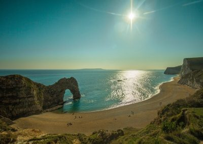 Dorset Delights Tour