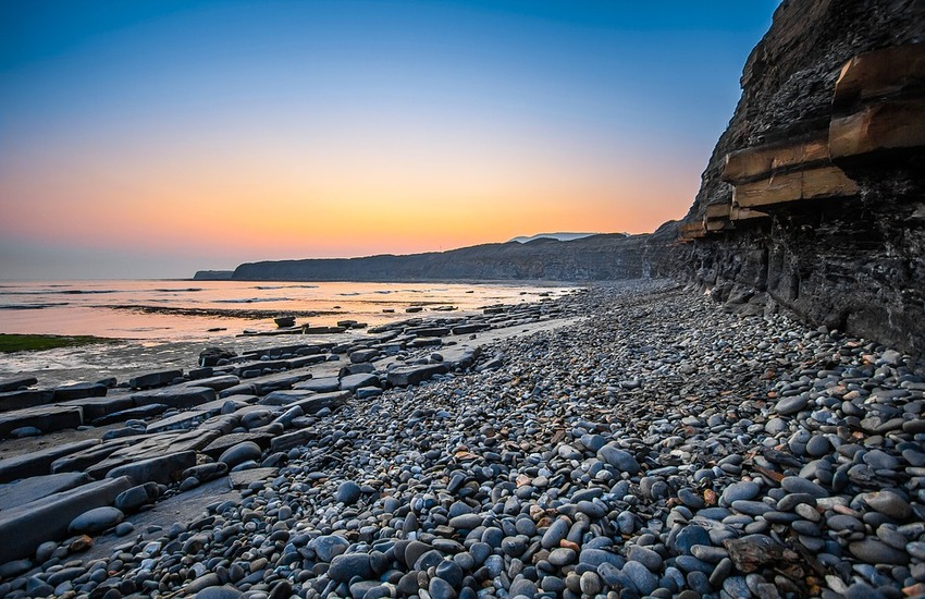 Dorset & The Jurassic Coast