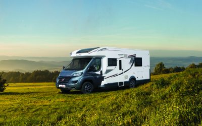 Guide to Planning a Motorhome Holiday