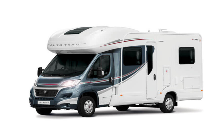 Book this Luxury French Motorhome