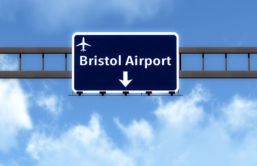 Motorhome hire from Bristol airport to start your motorhome journey